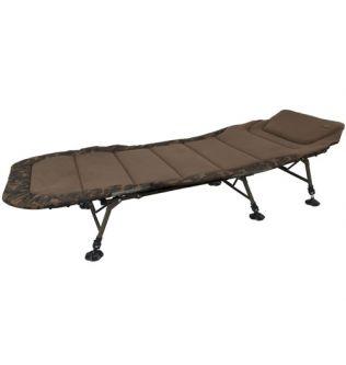 Ліжко Розкладне Fox R-series Camo Bedchair