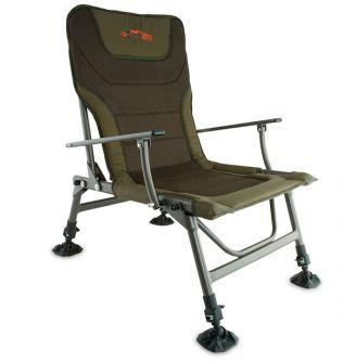 Крісло Ультра Легке Fox Duralite Chair