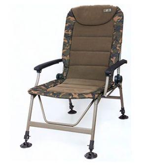 Кресло Fox R Series Camo
