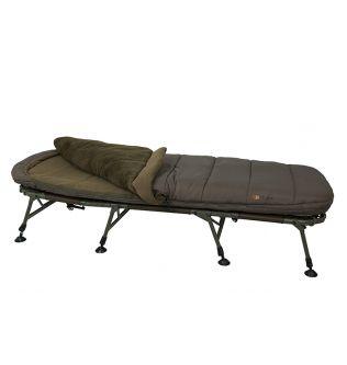 Спальная система Fox Flatliner 8 Leg 5 Season System