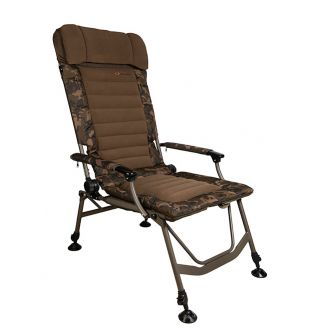 Крісло Fox Super Deluxe Recliner Highback Chair