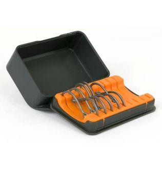 Коробка Fox F-Box Hook Storage Case