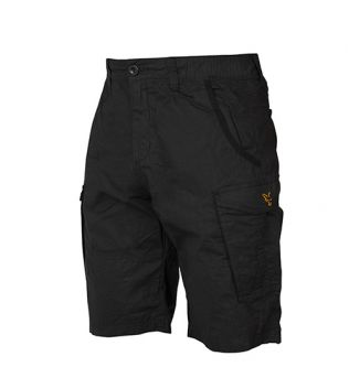 Шорты Fox Collection Combats Shorts Black Orange