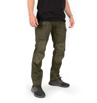 Зелені Штани Fox Collection HD Green Un-Lined Trouser