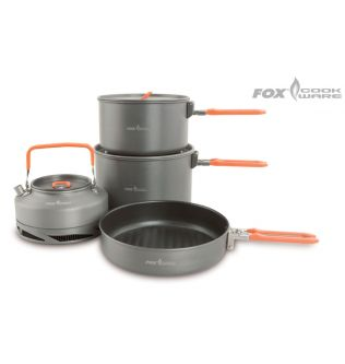 Fox Cookware set - Набор посуды для готовки