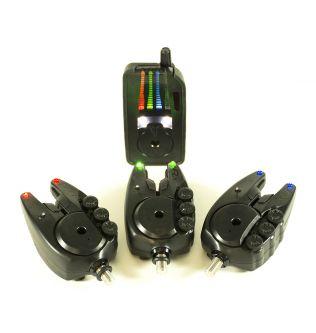 Наборы сигнализаторов Fox RX+ Micron Set