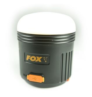 Фонарь палаточный Fox Halo Power Light 9900mAh