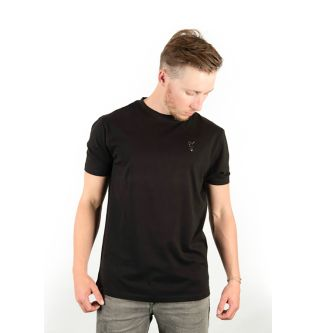 Футболка Fox Black T-Shirt