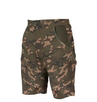 Шорти Fox Camo Cargo Shorts
