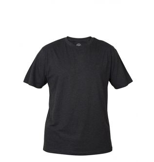 Футболка Fox Chunk Black Marl T-Shirt