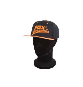 Бейсболка Snap Back Caps