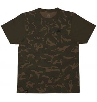Футболка Fox Chunk Camo Dark Khaki Edition T-shirt