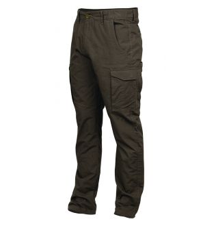 Штаны Fox Green Black Lightweight Combats