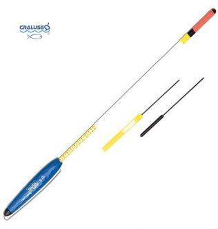 Поплавок Cralusso Match Rocket