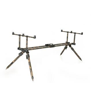Камуфльований Род Под Fox Rod Pod Horizon Duo 3 Rod + 2x36 Long Legs