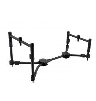 Род-Под Fox BLACK LABEL QR 3 rod Pod complete