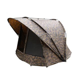 Палатка с Коконом Fox R-Series 1 man XL camo inc inner dome