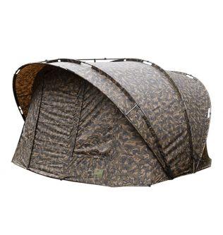 Палатка Fox R-Series 2 Man XL Camo Bivvy