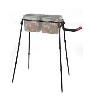 Сподинговая Подставка Spomb double bucket stand kit