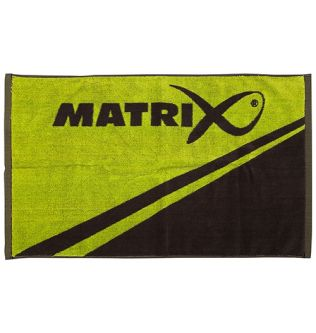 Рушник для долонь Matrix Hand Towel
