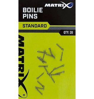 Кріплення Насадки Matrix Boilie Pins