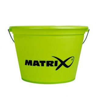 Відро Matrix Lime Groundbait Bucket 25ltr
