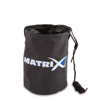 Мягке Відро Matrix Collapsible Water Bucket
