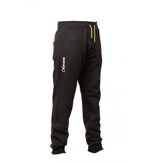 Штани Matrix Minimal Black Marl Joggers