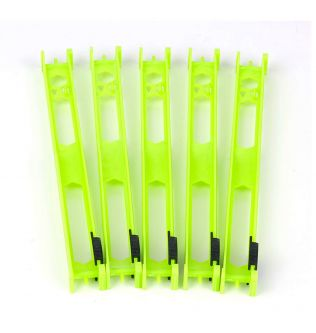 Мотовільце Matrix Pole Winders 5pk 18cm Lime