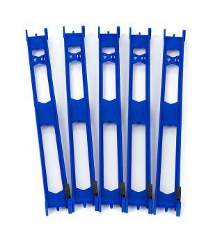 Мотовільце Matrix Pole Winders 5pk 26cm Dark Blue