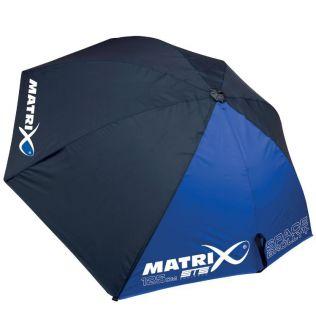 Зонт Fox Matrix Space Brolley Plus