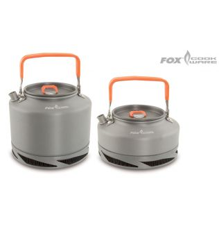 Fox Cookware heat transfer kettle - Чайник