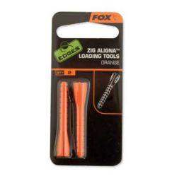 Fox Zig Alinga loaded tools x 2 Orange