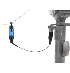 Мягкая опора свингера Fox Black Lebel Hanger Titanium Quiver Arm