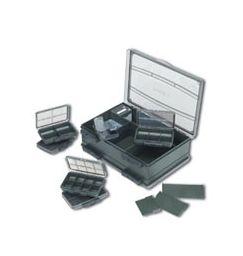 Fox F Box Deluxe Set - Medium Double