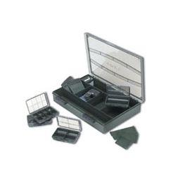 Коробка для Оснасток Fox F Box Deluxe Set - Large Single