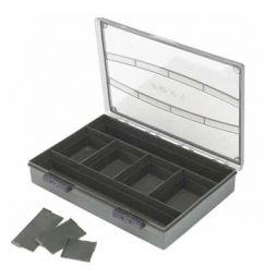 Коробка для снастей Fox F Box Large Box