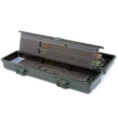 Fox F box Rig case system - Поводочница