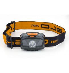 Фонарь налобный Fox Halo 200 Headtorch