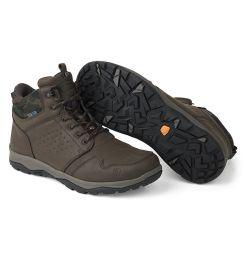 Ботинки Fox Chunk Hydrotec Khaki Mid Boots