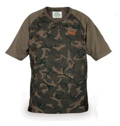 Футболка Fox Chunk Camo / Khaki T-shirt