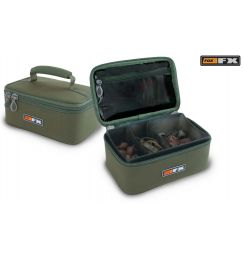 Fox FX Rigid lead and bits bag - Сумка для грузов