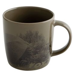 Кружка Керамическая Fox Ceramic Mug Scenic