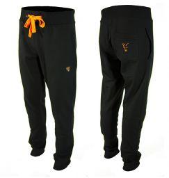 Fox Black Orange lightweight Jogger Легкие Штаны