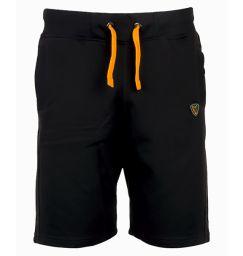 Fox Black Orange Jogger short - Шорты