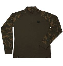 Кофта Fox Chunk Camo/Khaki Edition Long Sleeve
