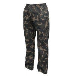Штаны Водонепроницаемые Fox Chunk LW Camo RS 10K Trouser
