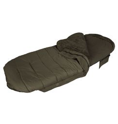 Спальный Мешок Fox Evo-Tec ERS Full Fleece sleeping bag