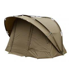Палатка с Коконом Fox R-Series 1 man XL khaki inc inner dome