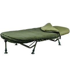 Раскладушка FOX FX Flatliter Bed & Bag System